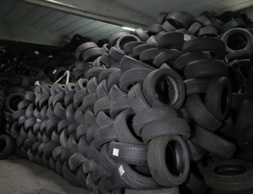 Starting from 3.000 (3 in 1) used tyres | 2.5mm – 8mm | 100% mixed popular African sizes