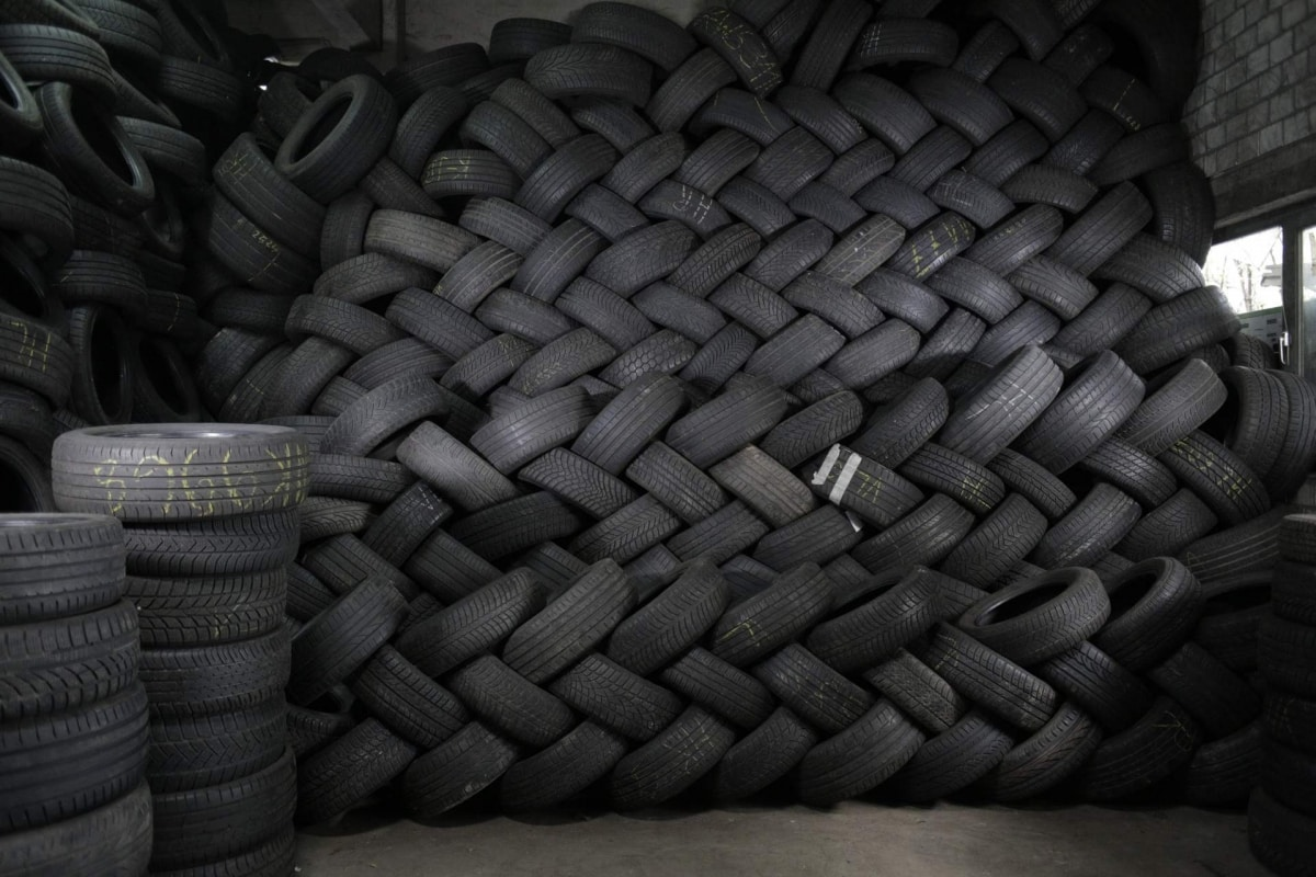 800 used tyres