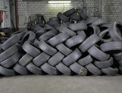 200 used tyres | 5mm – 8mm | In pairs